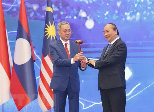 Nam ASEAN
