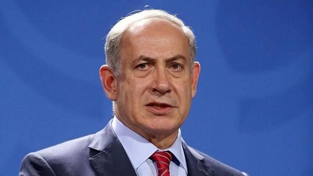 Thu tuong Israel Netanyahu se som co chuyen tham Bahrain hinh anh 1