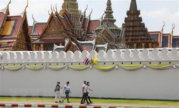 Du lich Thai Lan van gap kho sau khi noi long lenh cam nhap canh hinh anh 1
