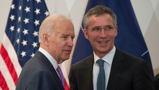 NATO moi ong Joe Biden du Hoi nghi thuong dinh cua khoi hinh anh 1