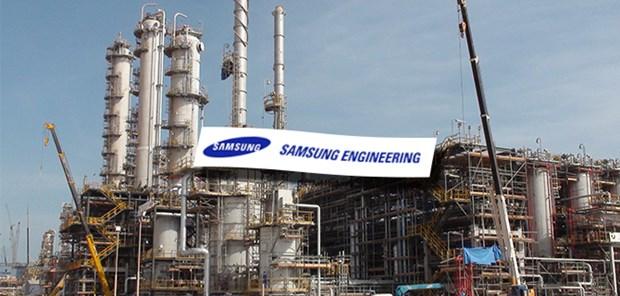Samsung Engineering se xay nha may hoa dau hon 1 ty USD cho Malaysia hinh anh 1