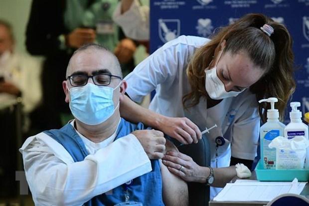 Virus SARS-CoV-2 lay lan nhanh la xu huong khong the dao nguoc hinh anh 1