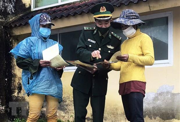 Viet Nam khang dinh ban linh va nang tam vi the trong nam 2020 hinh anh 1