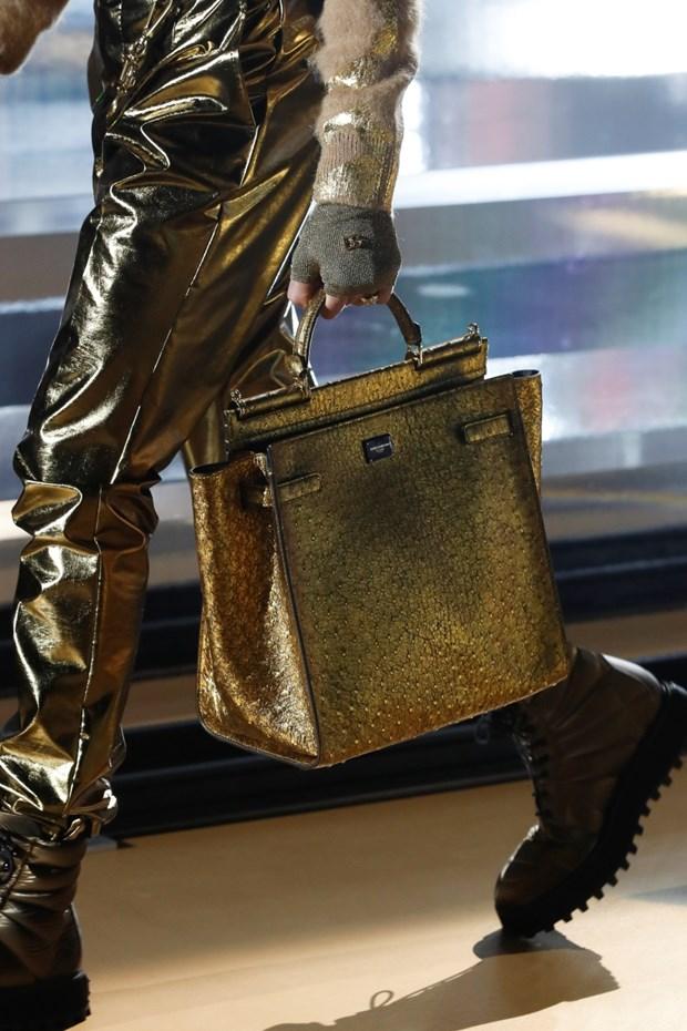 Cach nhin nhan ve cuoc song moi me qua bo suu tap Dolce & Gabbana 2021 hinh anh 7