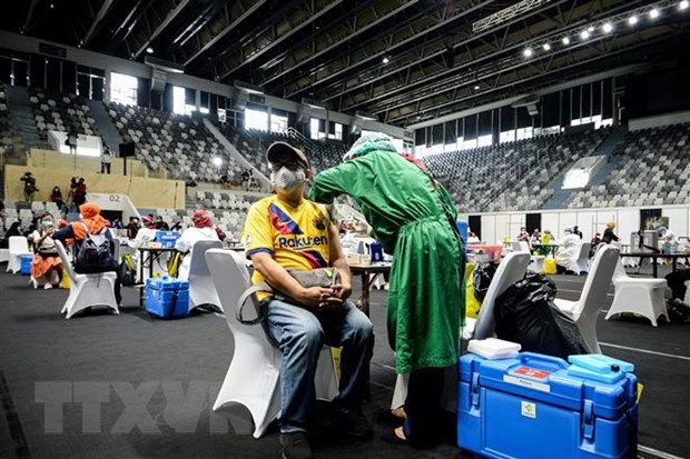 Nhung thach thuc lon doi voi khu vuc ASEAN trong nam 2021 hinh anh 1