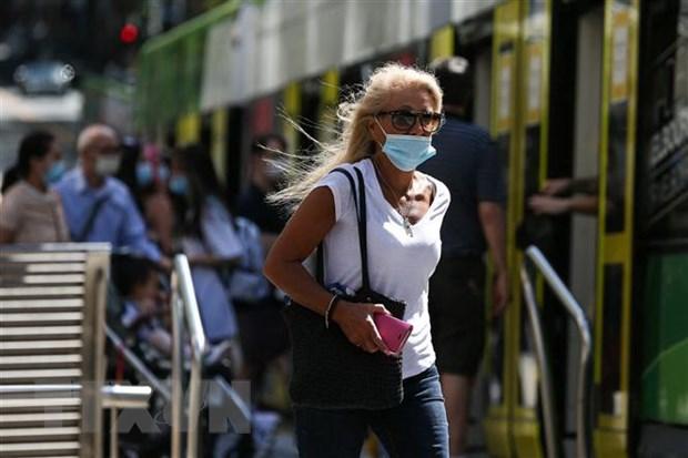 Australia, Hong Kong cong bo thoi diem tiem phong vacxin COVID-19 hinh anh 1