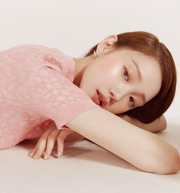 8 xu huong lam dep K-Beauty ma ban khong the bo qua trong 2021 hinh anh 1