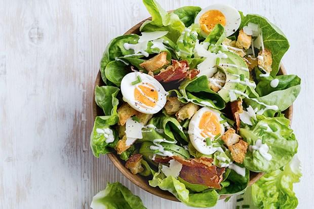 Mach nang cong so meo lam salad ngon dung chuan nha hang hinh anh 4