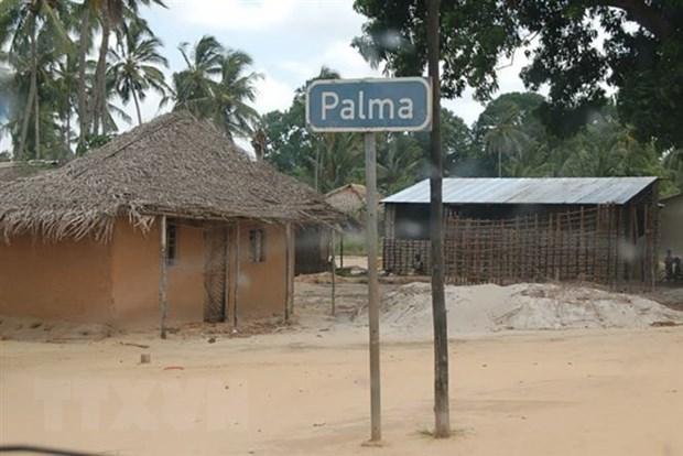 Bo Dao Nha gui 60 binh linh toi Mozambique sau vu tham sat hinh anh 1