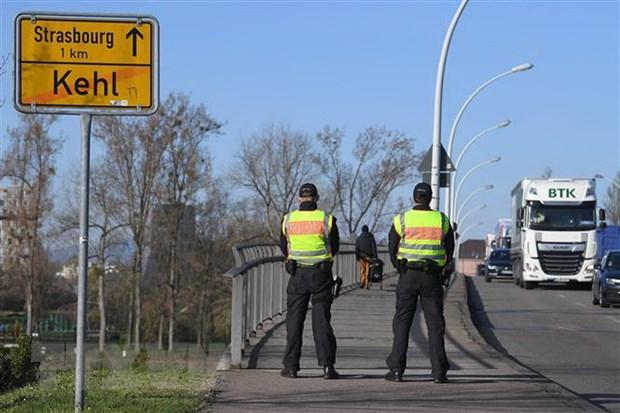 Đức chấm dứt kiểm soát biên giới dài hạn với Séc