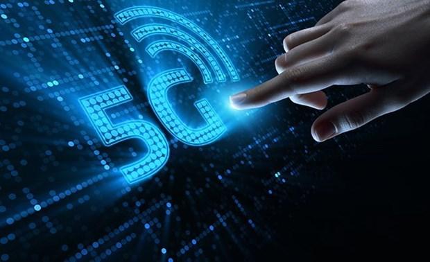 Nokia khai thac thi truong thiet bi 5G trong nha tai Han Quoc hinh anh 1