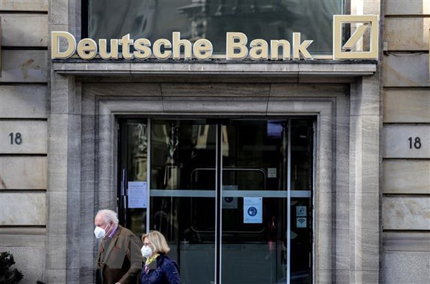 Deutsche Bank cong bo loi nhuan hang quy cao nhat ke tu 2014 hinh anh 1