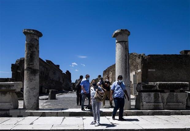 Italy: Den nam 2023, du lich moi co the phuc hoi hoan toan hinh anh 1