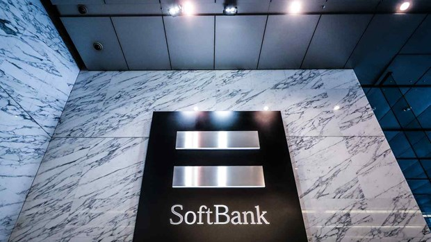 SoftBank dat loi nhuan rong cao nhat voi mot cong ty Nhat Ban hinh anh 1