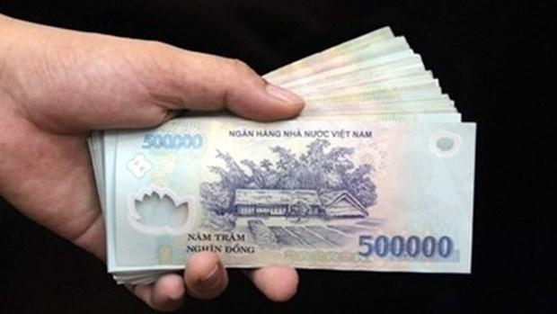 Ninh Thuan bat ba doi tuong cho vay nang lai, to chuc danh bac hinh anh 1