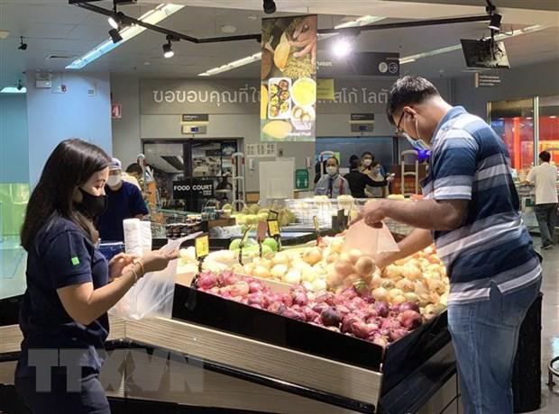 Thai Lan thuc day tien trinh phe chuan RCEP len Ban Thu ky ASEAN hinh anh 1