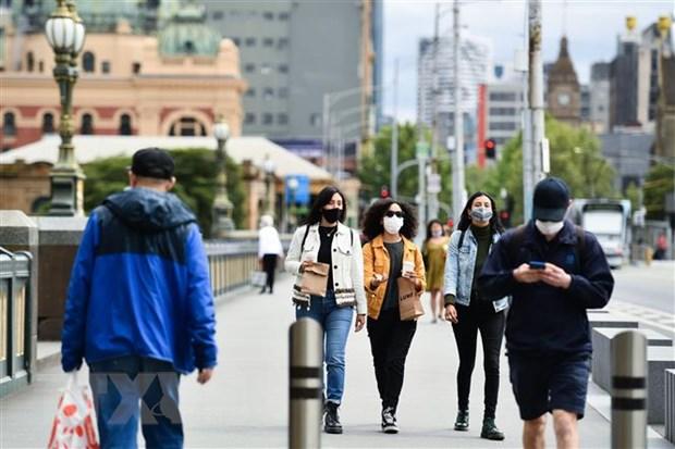 COVID-19: Australia khong ho tro them tai chinh cho cac bang hinh anh 1