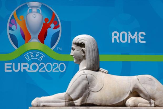 EURO 2020: Thu do cua Italy san sang cho tran dau mo man hinh anh 1