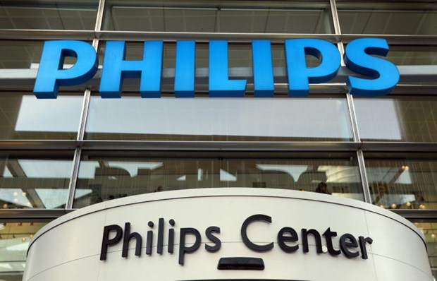 Hang Philips thu hoi hang trieu may tho, may tro tho tren toan cau hinh anh 1