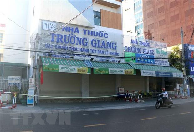 Binh Thuan: Gian cach xa hoi toan thanh pho Phan Thiet theo chi thi 15 hinh anh 2