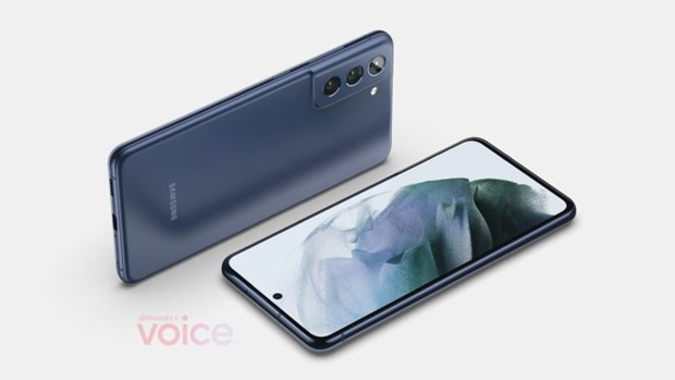 Samsung can nhac chi ra mat Galaxy S21 FE tai My, chau Au hinh anh 1
