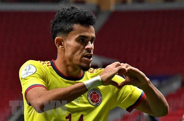 Copa America: Colombia gianh hang 3 sau man ruot duoi ty so kich tinh hinh anh 1