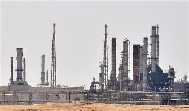 OPEC thoa hiep, chap nhan cho UAE tang san luong dau mo hinh anh 1