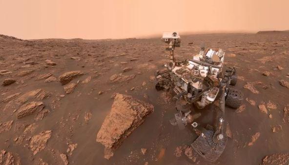 Tau cua NASA phat hien