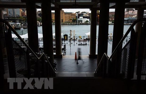 Australia: Sydney siet chat cac bien phap han che du da phong toa hinh anh 1
