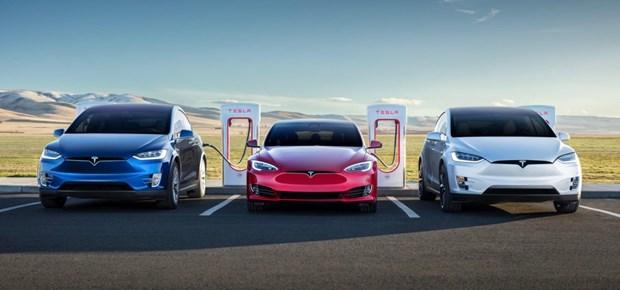 Tesla boi thuong 1,5 trieu USD lien quan khieu nai ve dien ap acquy hinh anh 1