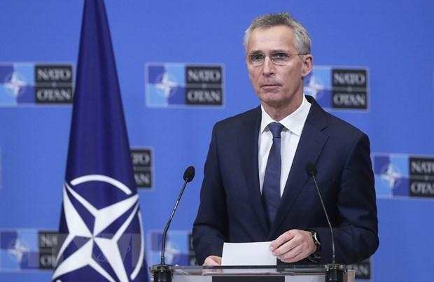 NATO dinh chi moi su ho tro danh cho chinh phu Afghanistan hinh anh 1