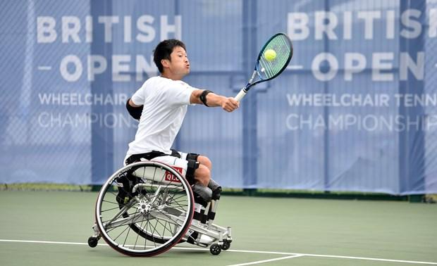 Paralympic Tokyo: Nhat Ban lap doan the thao lon nhat tu truoc toi nay hinh anh 1