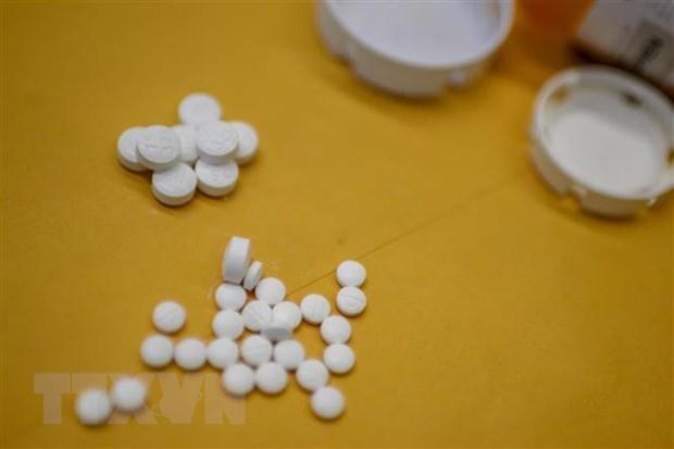 My: Nhieu bang chua quyet dinh tham gia vu dan xep be boi thuoc Opioid hinh anh 1