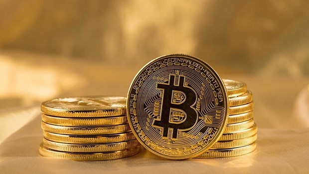 Dong Bitcoin tro lai nguong hon 50.000 USD lan dau tien sau ba thang hinh anh 1