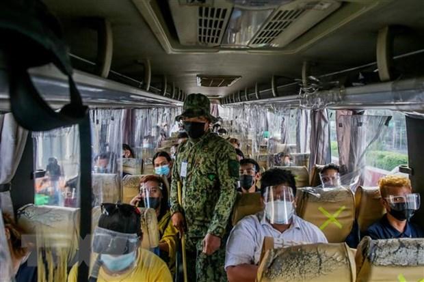Ca mac moi tai Philippines lai tang cao, Campuchia canh giac voi Delta hinh anh 1