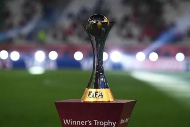 Nhat Ban tu bo quyen dang cai FIFA Club World Cup 2021 hinh anh 1