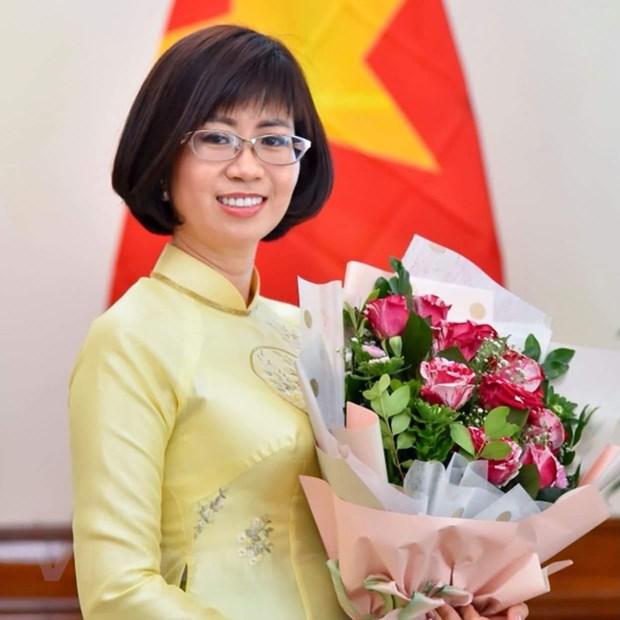 Cong nhan Nui Chua, Kon Ha Nung la su ghi nhan cua quoc te voi VN hinh anh 1