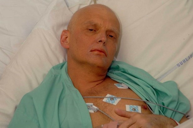 Dien Kremlin bac bo phan quyet cua Toa chau Au ve vu cuu diep vien FSB hinh anh 1