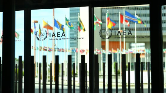 Viet Nam duoc bau vao Hoi dong Thong doc IAEA nhiem ky 2021-2023 hinh anh 1