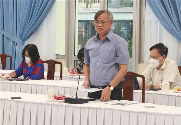 Dong Nai khong thu tien tiem vaccine duoi bat ky hinh thuc nao hinh anh 2