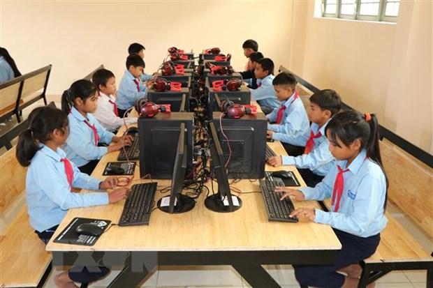 Can cham dut bao cao vo can cu ve tu do Internet o Viet Nam hinh anh 1
