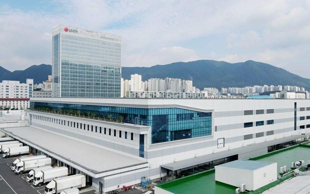 LG Electronics du kien dat doanh thu cao ky luc trong quy 3 hinh anh 1