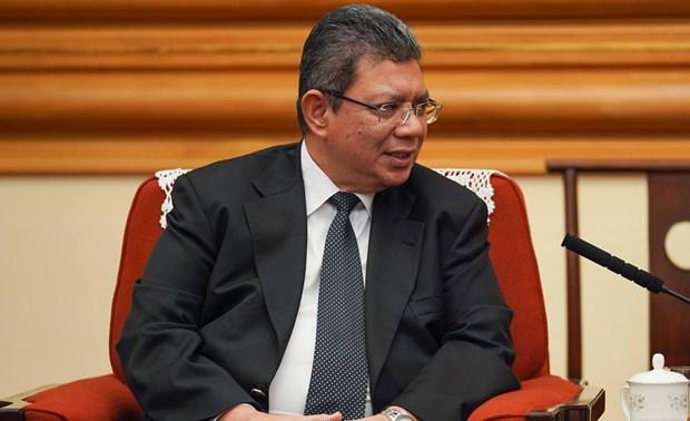 Malaysia neu bat tam quan trong cua viec dat muc tieu phi hat nhan hoa hinh anh 1