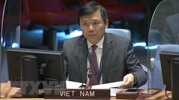 Viet Nam tham gia de xuat phan phoi cong bang vaccine COVID-19 hinh anh 2