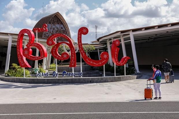 Chinh phu Indonesia mo cua dao Bali cho du khach nuoc ngoai hinh anh 1