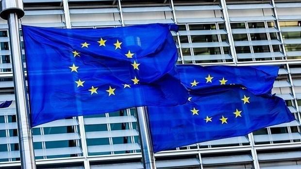 EU chua thong nhat ve thoi han ket nap thanh vien moi vung Balkan hinh anh 1