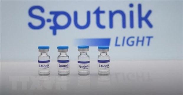 Vaccine Sputnik Light cua Nga cho hieu qua cao ngua bien the Delta hinh anh 1