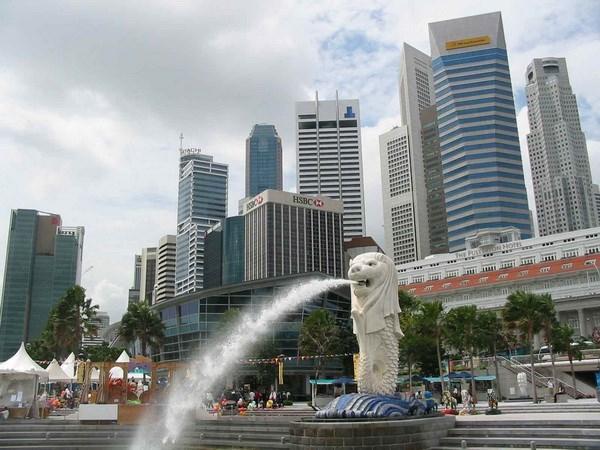 Singapore la thanh pho dang song nhat o tren the gioi hinh anh 1