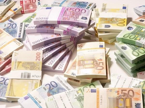 Italy triet pha bang nhom in tien gia lon tri gan 50 trieu euro hinh anh 1