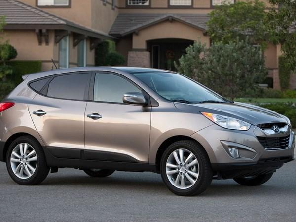 Hyundai giam gia xe pin nhien lieu de canh tranh voi Toyota hinh anh 1